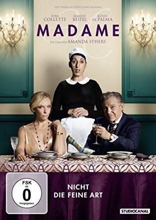 Madame -