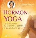 Hormon-Yoga - Dinah Rodrigues