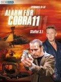 Alarm für Cobra 11 - Staffel 3.1 -