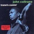 Trane's Comin' - John Coltrane