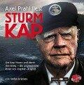 Sturmkap - Das Hörbuch - Stefan Krücken