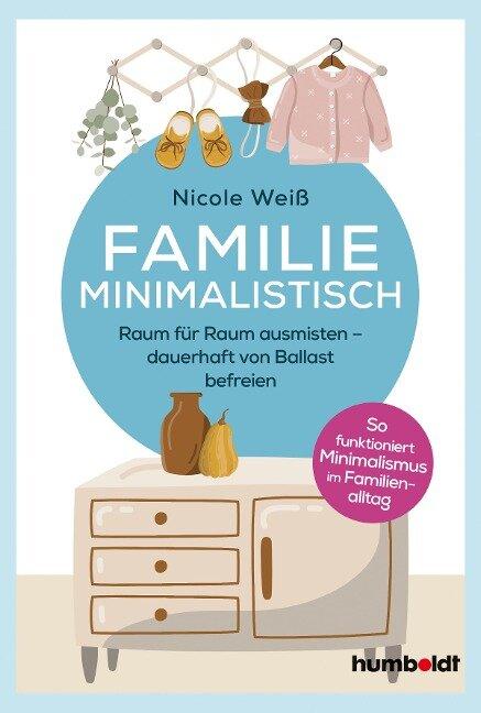 Familie Minimalistisch - Nicole Weiß