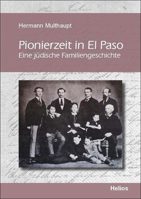 Pionierzeit in El Paso