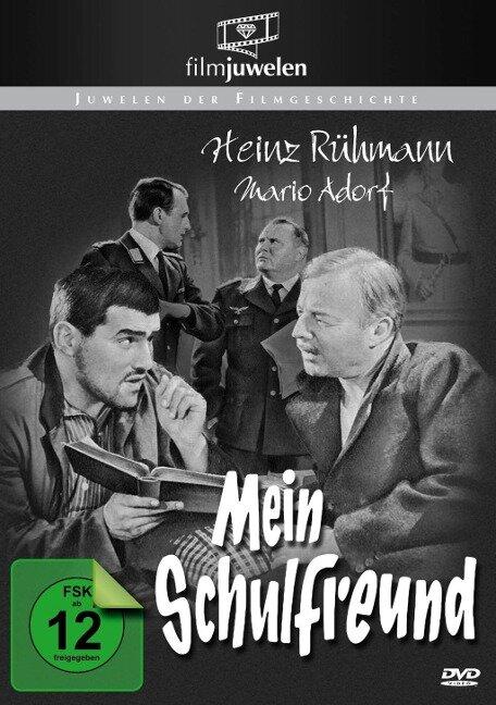 Mein Schulfreund (Heinz Rühmann) -