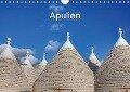 Apulien (Wandkalender 2019 DIN A4 quer) - Joana Kruse