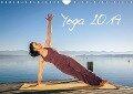 Yoga (Wandkalender 2019 DIN A4 quer) - Markus Gann (Magann)