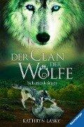 Der Clan der Wölfe 2: Schattenkrieger - Kathryn Lasky