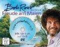 Set: Freude am Malen - Bob Ross, Annette Kowalski