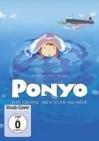 Ponyo - Das große Abenteuer am Meer -