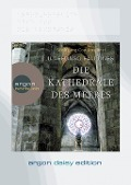 Die Kathedrale des Meeres (DAISY Edition) - Ildefonso Falcones