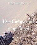 Das Geheimnis einer Insel - Dalia Winter, Harleen