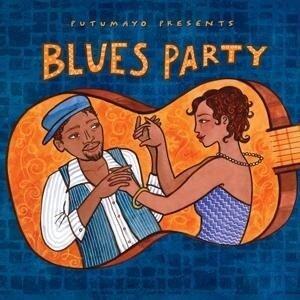 Blues Party - Putumayo Presents/Various