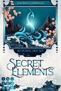 Secret Elements 1: Im Dunkel der See - Johanna Danninger
