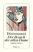 Der Besuch der alten Dame - Friedrich Dürrenmatt