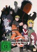 Road to Ninja - Naruto - The Movie (2012) -
