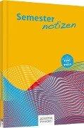 Semesternotizen - Werner Heister
