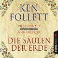 Die Säulen der Erde - Ken Follett