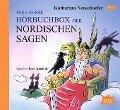 Die große Hörbuchbox der Nordischen Sagen - Katharina Neuschaefer