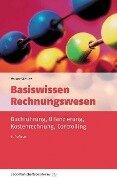 Basiswissen Rechnungswesen - Volker Schultz