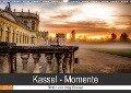 Kassel - Momente (Wandkalender 2018 DIN A3 quer) - Jörg Conrad