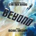 Star Trek Beyond - Michael OST/Giacchino