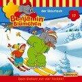 Benjamin Blümchen - Der Skiurlaub - Elfie Donnelly