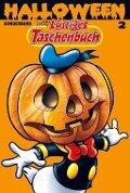Lustiges Taschenbuch Halloween 02 - Walt Disney