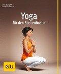Yoga für den Beckenboden - Gabriele Burkert, Christiane Wolff