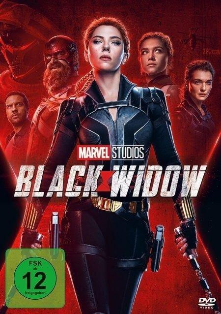 Black Widow - Eric Pearson, Jac Schaeffer, Ned Benson, Lorne Balfe