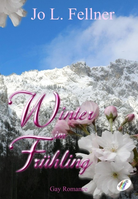 Winter im Frühling - Jo L. Fellner