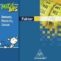 Faktor. 7. / 8. Schuljahr. Lernsoftware MatheBits. CD-ROM für Windows ab 95 -