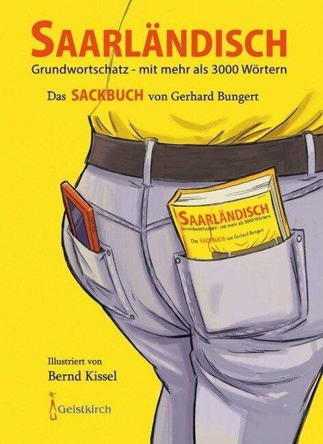 Saarländisch - Gerhard Bungert
