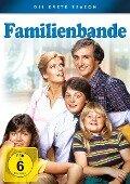 Familienbande - Season 1 (4 Discs, Multibox) -