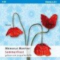 Sommerfrost - Manuela Martini
