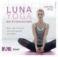 Luna-Yoga bei Kinderwunsch - Adelheid Ohlig
