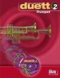 Duett Collection 2 - Trumpet - Arturo Himmer