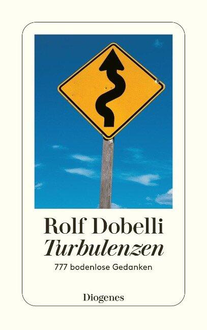 Turbulenzen - Rolf Dobelli