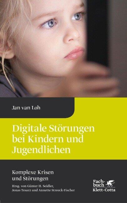 Digitale Störungen bei Kindern und Jugendlichen