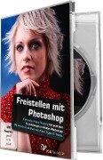 Freistellen mit Photoshop - Philip Fuchslocher, Matthias Petri, Stefan Petri, Uli Staiger