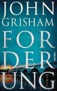Forderung - John Grisham