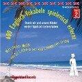 600 Englisch-Vokabeln spielerisch erlernt. Grundwortschatz 2. CD -