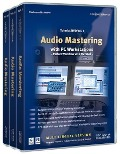 Audio Mastering Tutorial DVD I - III - Friedemann Tischmeyer