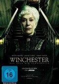 Winchester - Das Haus der Verdammten -