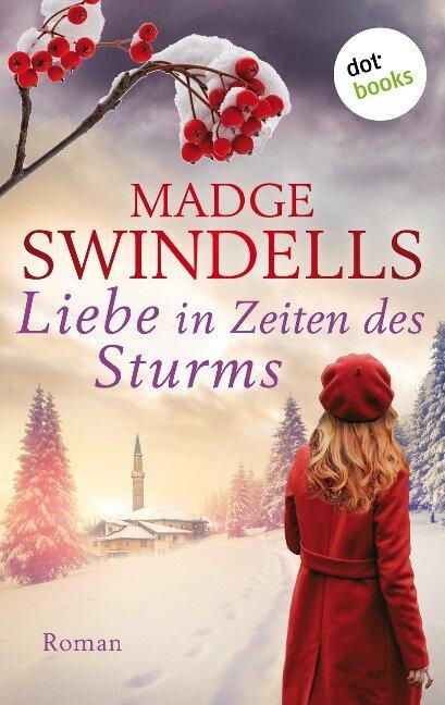 Liebe in Zeiten des Sturms - Madge Swindells