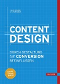 Content Design - Robert Weller, Benjamin Harmanus