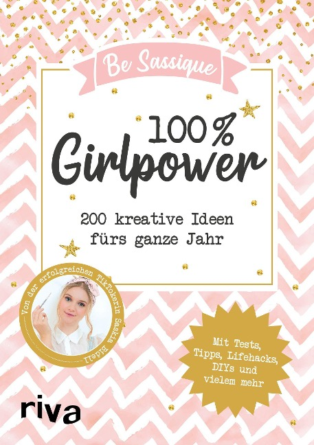 100 % Girlpower - Be Sassique