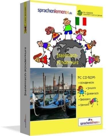 Sprachenlernen24.de Italienisch-Kindersprachkurs - Udo Gollub