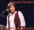 Klabüster Klabuster,Live - Gerhard Schöne