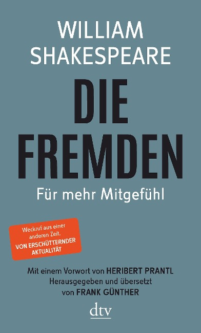 Die Fremden - William Shakespeare