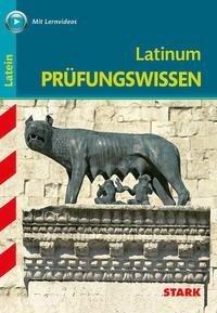 STARK Prüfungswissen Latinum - Thomas J. Golnik